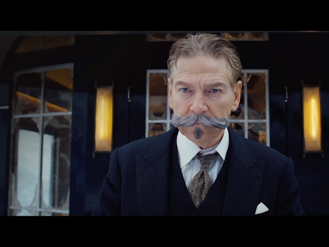 Murder on the Orient Express - Trailer 1 (ซับไทย)