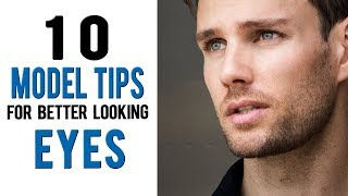 Video How to have more ATTRACTIVE EYES | 10 model tips from Daniel Maritz MP3, 3GP, MP4, WEBM, AVI, FLV Mei 2019