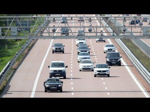 Pkw-Maut: EuGH kippt wegen Diskriminierung deutsche M ...