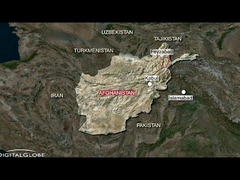 Αφγανιστάν: Σεισμός 6,2 Ρίχτερ στα βόρεια της χώρας