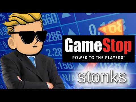 How the Subreddit r/WallStreetBets is using GameStop Stock to BANKRUPT a Hedge Fund (Melvin Capital)