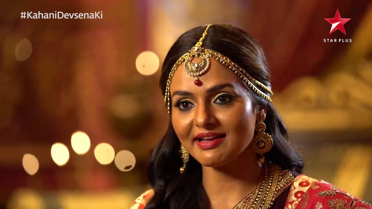 Aarambh – Kahani Devsena Ki | Sambhavija
