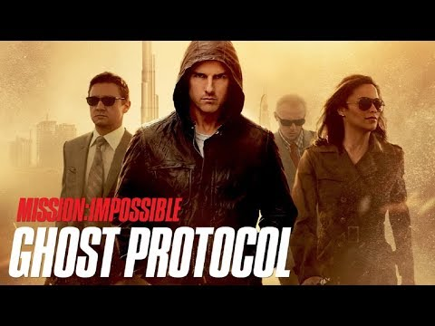 Mission: Impossible Ghost Protocol (2011) Movie Live Reaction! | First Time Watching! | Livestream!