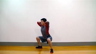 【足が開いてしまう人必見!】内転筋を上手に使えるようになるトレーニング