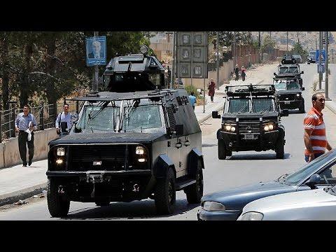 Ιορδανία: Πολύνεκρη επίθεση σε καταυλισμό προσφύγων