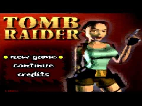 tomb raider game boy