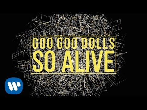 So Alive (Lyric Video)