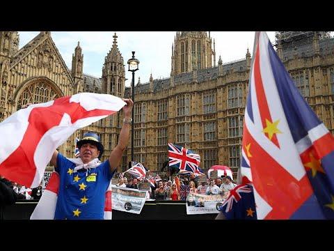 Spanien erhöht in Gibraltar-Frage vor dem Brexit-Gipfel Druck