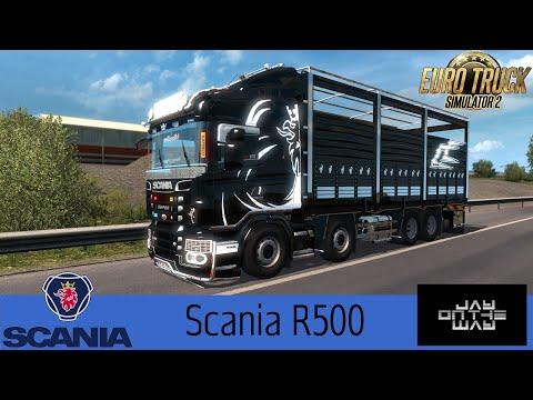 Scania R500 v1.4