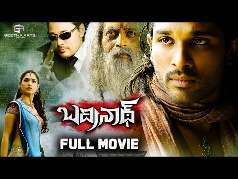Badrinath Telugu Full Movie || Allu Arjun, Tamanna || Produced By Geetha Arts