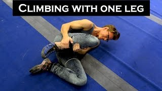 Bouldering Injury| Last Session 2015 by Eric Karlsson Bouldering