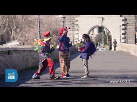 Ver vídeoGiornata Mondiale delle Persone con sindrome di Down 2017
