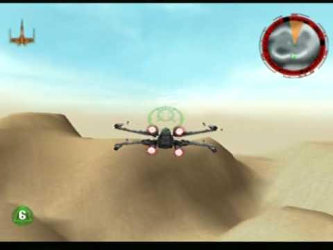 Star Wars : Rogue Squadron Nintendo 64