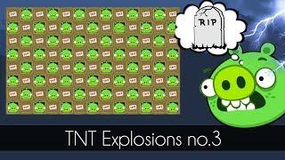 Bad Piggies - 1000 PIGGIES TNT EXPLOSIONS MASTER!Bad Piggies 2nd Channel: https://www.youtube.com/watch?v=Mqqo2PvhOGI&list=PLNeXEpk519Z7PKgJ5zWYabk4KIQuQ-Jo3&index=5Bad Piggies Request: https://www.youtube.com/channel/UC-wKZ12ScITIRzccmOoadxA?sub_confirmation=1♥ Baby Panda: ➜ Playlist: https://goo.gl/ehmiSb♥ Become a friend:➜ Subscribe: https://goo.gl/5guGWY▼Bad Piggies:➜ Playlist: https://goo.gl/MuZcek➜ Attack Helicopter: http://youtu.be/6eHYNxnAa8E➜ Best Shot Ever: http://youtu.be/n_BWswvT9gI➜ Domino Effect: http://youtu.be/2n1OyUJrEww➜ Missile Destroys Plane: http://youtu.be/nCXwLfSDwQQ➜ Get 40 stars: http://youtu.be/76mN4QzK0U8➜ Lightning Storm: http://youtu.be/TWUPN6klv90➜ Atomic Bomb:  http://youtu.be/0jsS9qzrmhY➜ Fighting Vehicle: http://youtu.be/uzyRMQYhRjQ▼ Download:➜ iTunes: https://goo.gl/3vDaHW➜ Google Play: https://goo.gl/IS9TKP▼ What's New in Version 2.3.1Made some minor fixes, but only you can stop these pigs from crashing.
