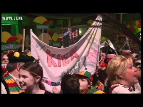 TVK 2011: Kiek èns Hiej! - Ózze Vastelaovestrein (Reuver)