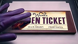 Video Charlie and the Chocolate Factory Opening (1080p) MP3, 3GP, MP4, WEBM, AVI, FLV Februari 2019