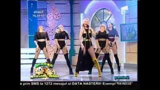 "Premieră la Neatza! Alessia feat. Pavel Stratan - ""Vorbe letale"" - Neatza cu Razvan si Dani"