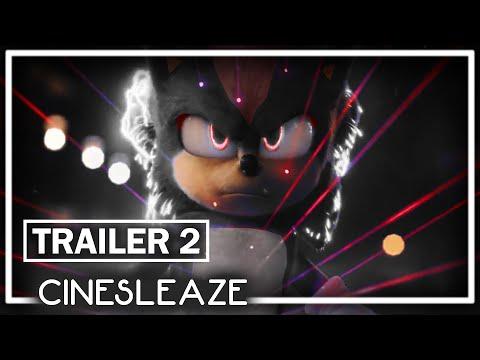 Shadow the Hedgehog Trailer #2 (2020)