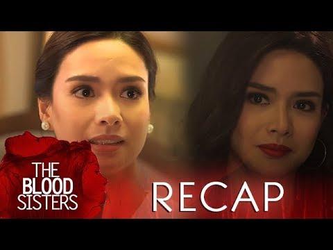 The Blood Sisters: Week 20 Recap - Part 2