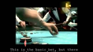 Tutorial Craps Casino Game - How To Play Craps