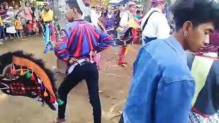 Video Seni Budaya Turonggo Jati Desa Waluyo Buluspesantren Kebumen MP3, 3GP, MP4, WEBM, AVI, FLV Agustus 2018