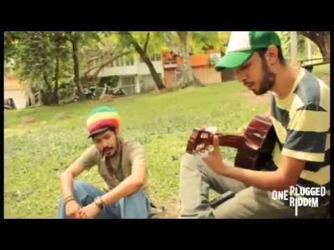 Ras Jahonnan-  Natural – Djembe Sound