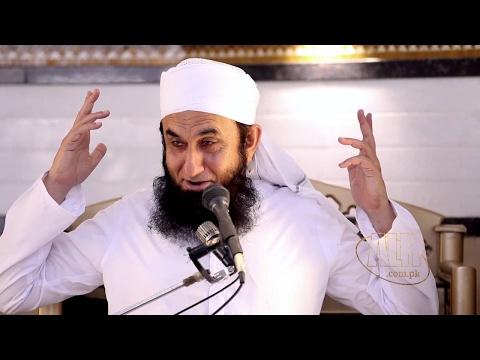 Apni Namaz ko Khubsurat Banao   New Bayan Maulana Tariq Jameel 2016