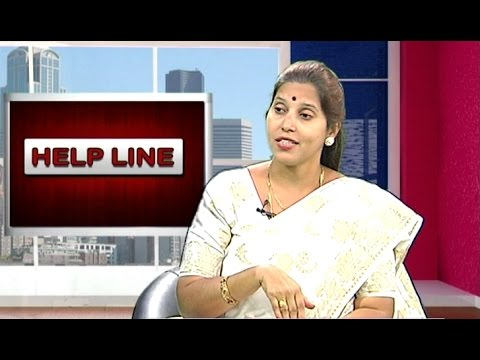 Discussion on Family Relationship Issues and Legal Counsellors Advice | Helpline | Part 1 24 November 2015 03 51 PM