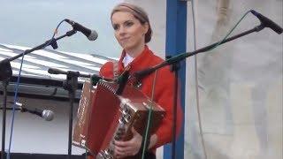 Video Vlasta Mudríková - Hodové slávnosti Podmanín 2014