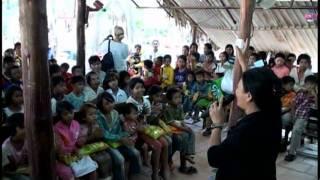 Đại Đức Thích Thiện Tánh: Những Bước Chân Từ Thiện 2011 Phần 8