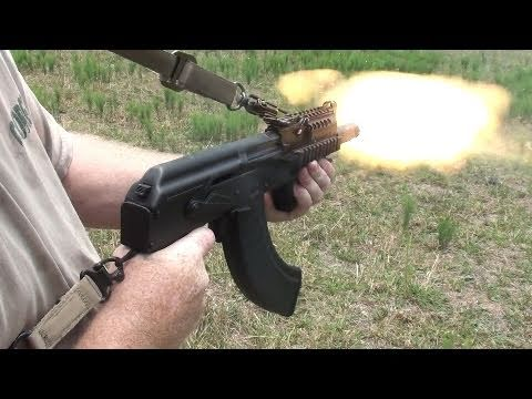 Video Mini Draco AK47 Pistol: Ultimate Truck Gun download in MP3, 3GP, MP4, WEBM, AVI, FLV January 2017