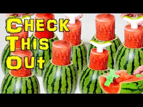 Summer Tips: What to Do With All That Watermelon?