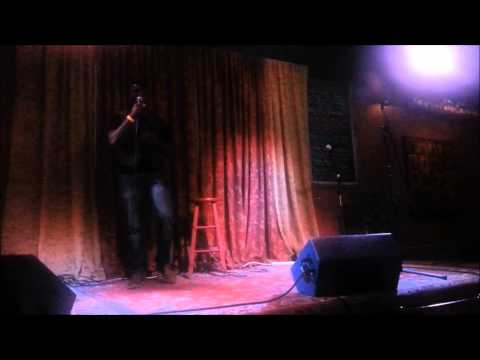Stand Up Comedy - White People, Girlfriend, and Sex
