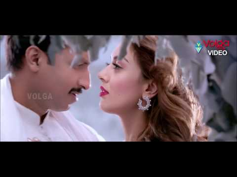 Video Goutham Nanda Movie Songs - Bole Ram - Gopichand, Hansika Motwani download in MP3, 3GP, MP4, WEBM, AVI, FLV January 2017