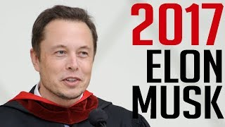 Video Best Of Elon Musk 2017 (COMPLETLY DESTROYS EVERYTHING, IT'S TOO LATE TO STOP HIM NOW) MP3, 3GP, MP4, WEBM, AVI, FLV September 2018