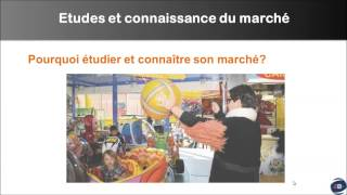 Comprendre les bases du Marketing