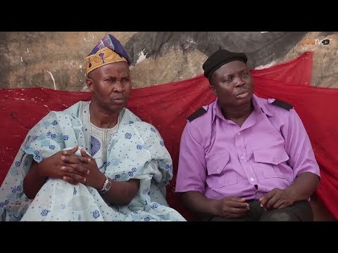 Gbekude Latest Yoruba Movie 2018 Drama Starring Okunnu | Mr Latin | Lola Idije