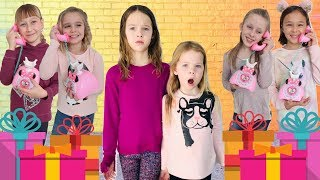 Video The Toy Master Package Mix Up at Toy School MP3, 3GP, MP4, WEBM, AVI, FLV Januari 2019