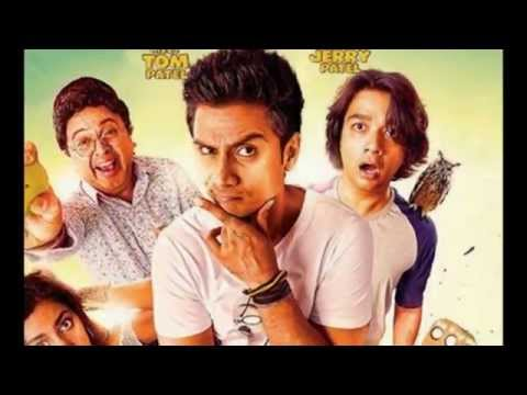 Solid Patels Official Movie Trailer 2015 in HD