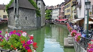 Annecy France  city photo : Annecy, France