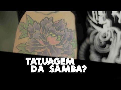 Tatuagem será tema de enredo de escola de samba paulista