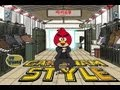 Angry Birds Style  (gangnam style parody)