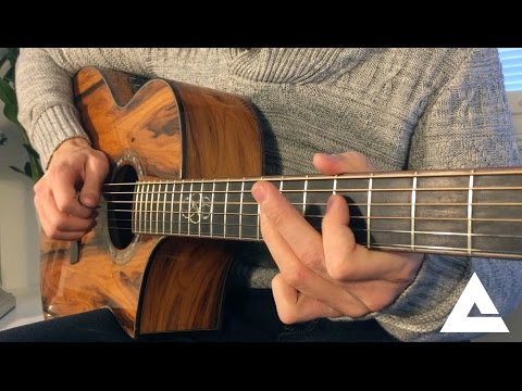 Don't Cry Solo - Guns 'N Roses - Acoustic Guitar Cover (видео)