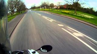 1. 2 Year Review on the Triumph Daytona 675 Special Edition 2010 Model.(Vlog35)