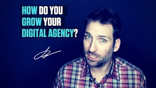 Videos mark luckenbaugh so you need to grow your digital marketing agency need an digital agency blueprint malvernweather Gallery