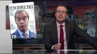 John Oliver - Brexit Aftermath