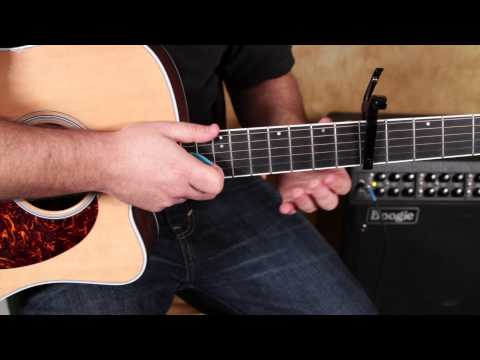 Bruno Mars – Locked out of Heaven – Easy Beginner Songs on Acoustic Guitar – Lesson how to play