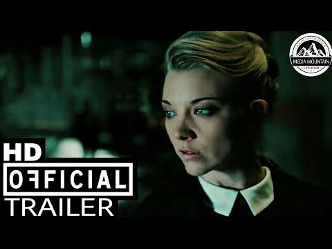 IN DARKNESS Official Trailer (2018) Emily Ratajkowski, Natalie Dormer