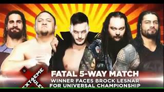Nonton wwe monday night raw 15/05/2017 highlights Hd Film Subtitle Indonesia Streaming Movie Download