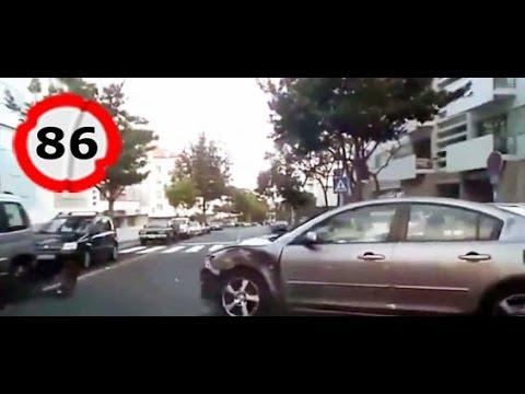 Car Crash Compilation # 86 || Подборка ДТП и Аварий Август 2014